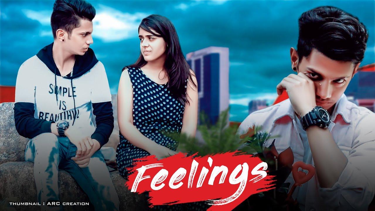 Feelings | Ishare Tere Karti Nigah | Sumit Goswami | Ritik Raut | Latest Haryanvi song 2020