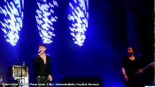 Morten Harket - Stay On These Roads (Live Frankfurt, Germany - 03.05.12) [HD]