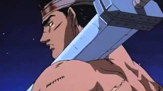 Berserk - Favorite Guts Quote - Episode 14 Monologue