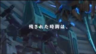 Armored Core: Last Raven (PSP) Trailer