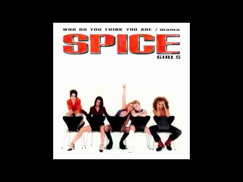Spice Girls - Who Do You Think You Are (Morales Club Mix)