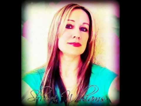 SHAUNI WILLIAMS - Are You In?