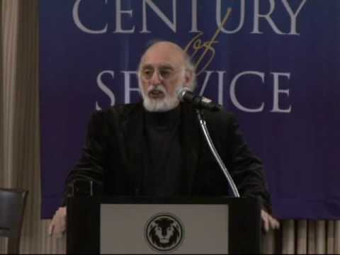 Making Relationships Work | Part 1 | Dr. John Gottman