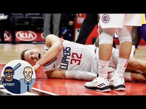 The Los Angeles Clippers' season seems to be cursed | Jalen and Jacoby | ESPN