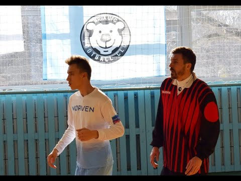 Winning the NORVEN Dream Game - BudAngar