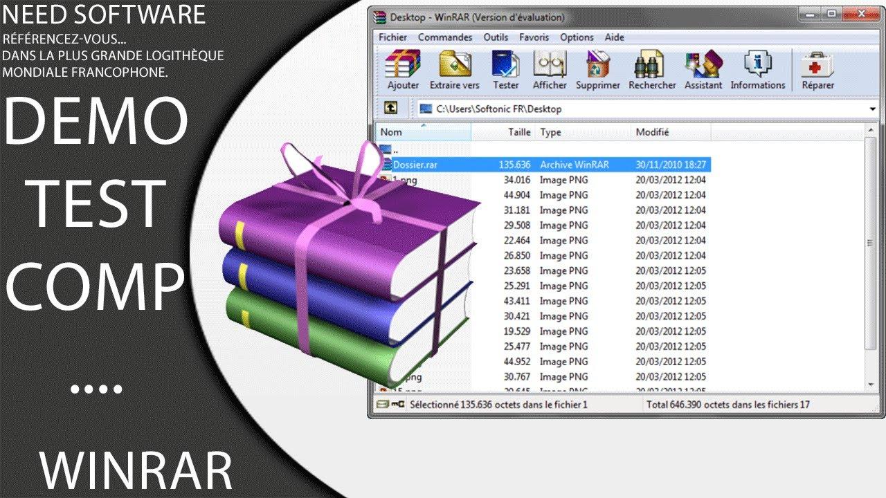 Télécharger Extracteur de fichier rar gratuit ...