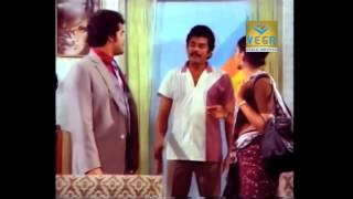 Boeing Boeing Malayalam Movie - Mohanlal Comedy Scene