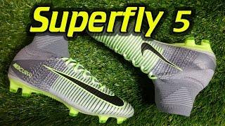 Nike Mercurial Superfly 5 Elite Pack
