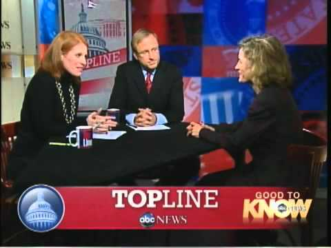 National Journal's Kathy Kiely on 'Top Line'