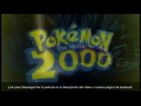 [PokePelicula] Pokemon 2: El Poder de Uno [Link para Descargar/Ver]