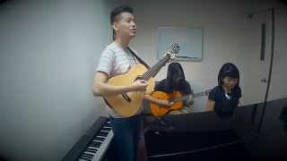 Good Friday (Man of Sorrows Acoustic Cover)