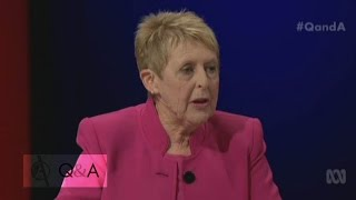 Q&A: Mem Fox describes being