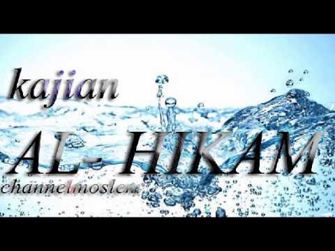 AL HIKAM KH.djamaluddin ahmad 2012 WIRA'I mp3