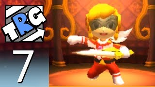 The Legend of Zelda: Tri-Force Heroes – Episode 7: The Tri-Duo