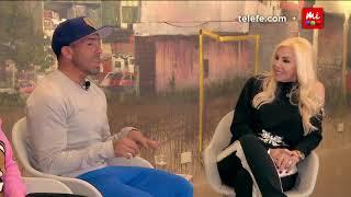 """Tévez: """"Por mi auto nuevo me perdí mi debut en el West Ham"""" – Especiales Susana Giménez"""