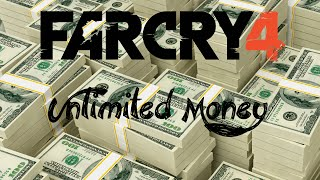 Far Cry 4 | HOW TO GET UNLIMITED MONEY | NO HACK | XBOX ONE | XBOX 360 | PS4 | PS3 | PC