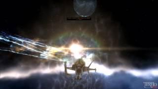 5:Виртуальное обозрение EVE Online - Деньги из воздуха