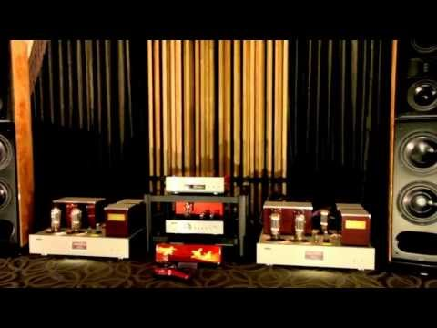 Stereo Times CES Acoustic Zen & Triode Corp