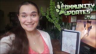 Goofy Green Flowers & Easter UHShe Hype!!    Update Vlog