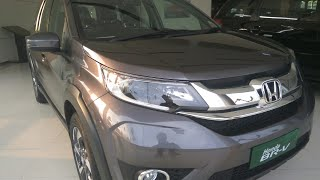Download Video Honda BR-V S M/T In Depth Review Indonesia MP3 3GP MP4