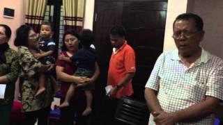 keluarga Opung Boru Sinaga
