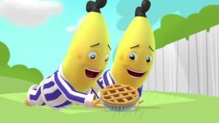 The Pie - Bananas in Pyjamas Full Episode - Bananas in Pyjamas Official