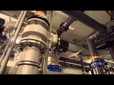 "Reference - German Public Utility ""Stadtwerke Sundern"": Top drinking water thanks to top technology"