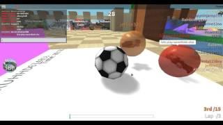 Roblox SBB Super Block Ball