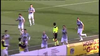 Viareggio-Ponsacco 2-0 Serie D Girone E