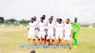 UNILAG 1- 1 UNIBEN: HiFL Match Day 1 Highlights and Interview