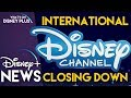Disney Plus Channel Australia