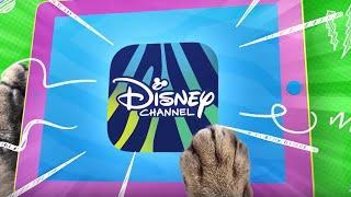 Nowa wersja aplikacji Disney Channel!