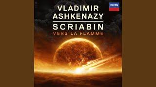 Scriabin: 5 Preludes, Op.74 - No.3
