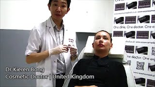 Advanced Lip Contouring - Dr Kieren Bong Thumbnail