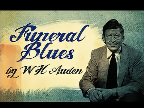 the theme in funeral blues Themes in funeral blues, analysis of key funeral blues themes.