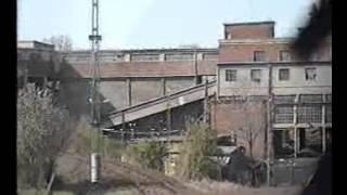 Repeat youtube video 09  Mit lat a mozdonyvezeto    Ajka   Felso Csinger (2005)