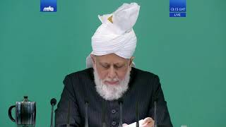 Friday Sermon | 21st Feb 2020 | Translation | Tamil