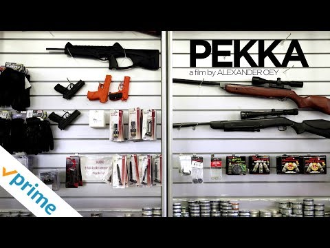 Pekka | Trailer | Available Now