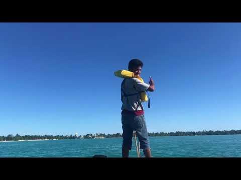 Kiribati, For traveller not for tourists