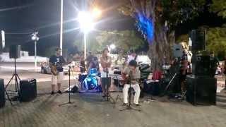 Projeto Início - Severino samba blues.