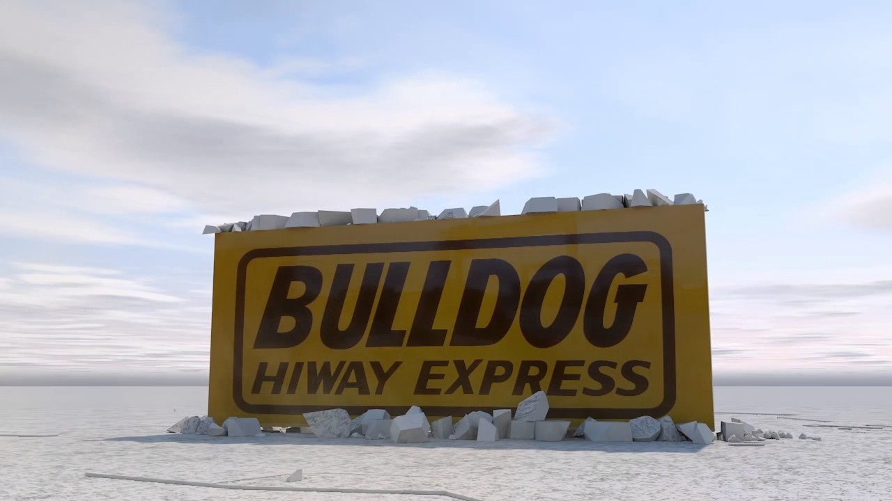 bulldog hiway express is hiring(2) - youtube