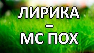 MC Пох Лирика