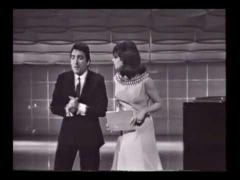 Milva e Tony Dallara (1965)