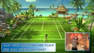 Racket Sports - Launch trailer [Europe]