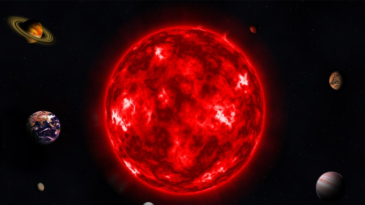 red giant star - 1280×677