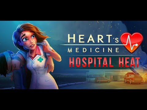 Heart's Medicine - Hospital Heat [Deutsch / Let's Play] #19 - Romantisches Dinner... zu viert?
