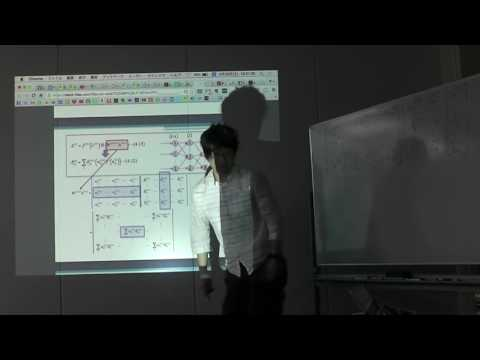 explain SGD of Deep Learning by omasa