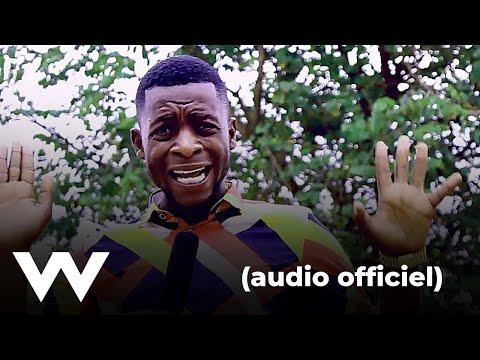 DONAT MWANZA - BANA CONGO (audio officiel)