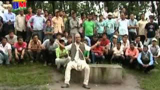 कमल गाउले को १३औ गाइजात्रा ||Kamal Gaule's Gaijatra Part 2 ||