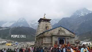Kedarnath yatra 2018